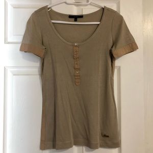 Gucci Top Authentic